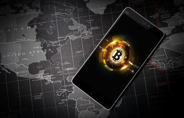 Bitcoin / Pixabay