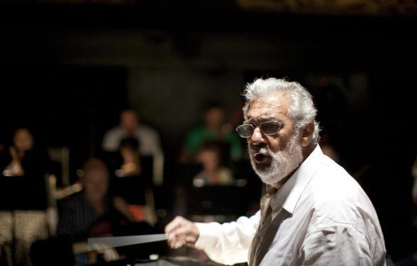 """Plácido Domingo, galardonado con el prestigioso """"Praemium Imperiale"""" japonés"""