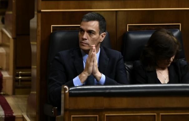 Pedro Sánchez hubiera deseado la dimisión de Rajoy.