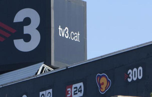 Relevado el director de TV3 a unos meses del referéndum independentista