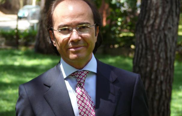 Eduardo Sicilia, consejero de Universidad de Ayuso. / Flickr