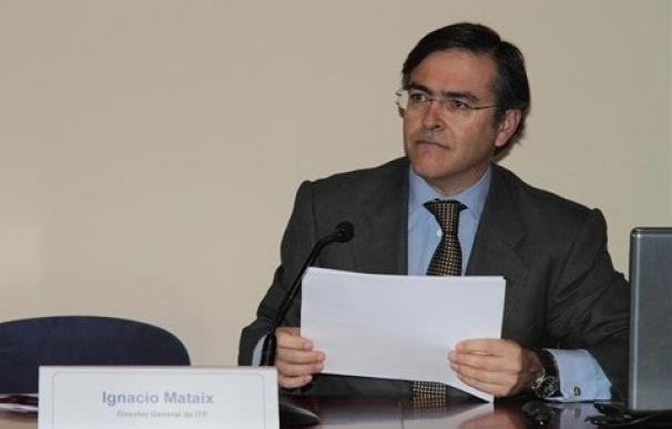 Ignacio Mataix, director general de Indra.