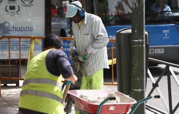 La afiliación de extranjeros a la Seguridad Social en Euskadi cae un 1,13% en septiembre