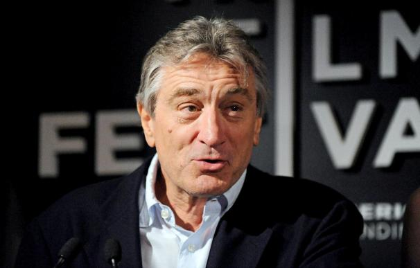 Robert De Niro confía en volver a trabajar con Martin Scorsese