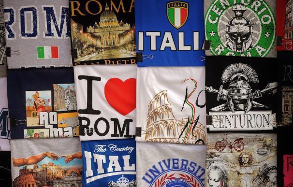 Fitch evalúa a Italia en plena tormenta política