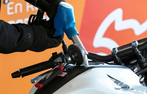 Repsol apuesta por cuidar a los usuarios de dos ruedas. /Repsol