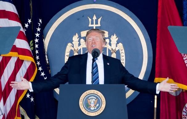 Donald Trump lima asperezas con China