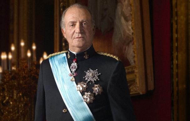 La vida del rey Juan Carlos en 81 segundos
