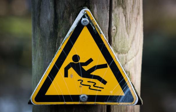 Señales de peligro de recesión