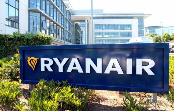 Sede de Ryanair