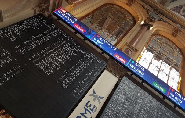 La socimi Domo sube un 4,5% en su estreno en el MAB