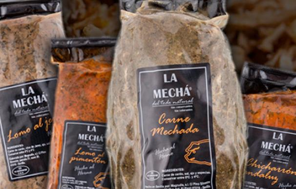 La Junta localiza lotes de carne La Mechá vendidos a través de una marca blanca