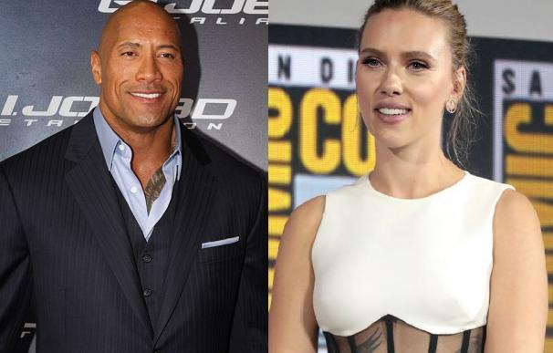 Así queda la lista de actores y actrices mejor pagados de Hollywood de este año