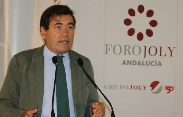 El Corte Inglés ficha a Carlos Cabanas como director de Relaciones Institucionales. /EP