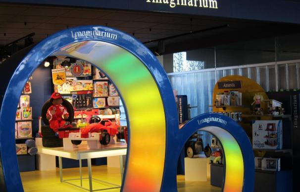 Imaginarium acuerda con los sindicatos una rebaja salarial para ahorrar 750.000 euros