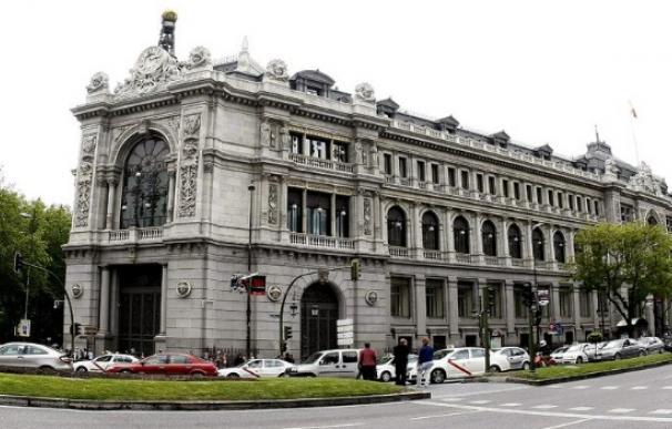 Avalancha de solicitudes para convertirse en jefe de seguridad del Banco de España