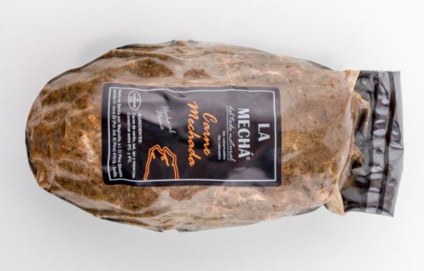 Carne mechada 'La Mechá' listeriosis