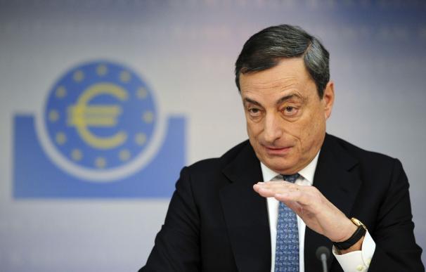 Quiniela en el BCE: estos son los nombres que se postulan para suceder a Mario Draghi. /EFE