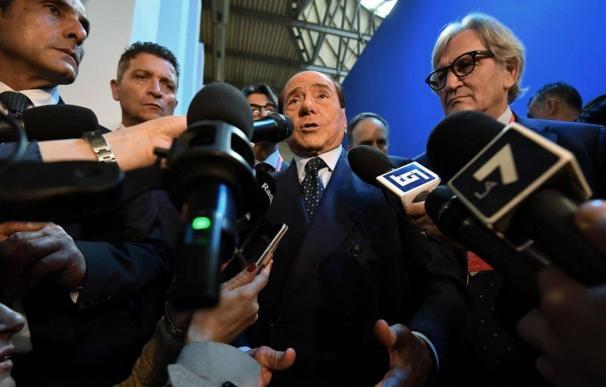Lealtad a Silvio Berlusconi: la fusión de Mediaset abre la vía a nuevos blindajes en Europa