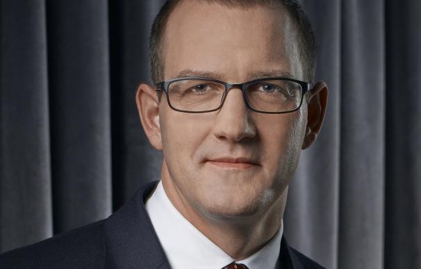 Daniel Kretinksy, magnate de la energía checo.