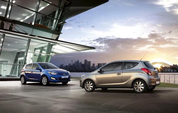 Bruselas autoriza a Santander y Hyundai a crear una empresa común para financiar coches en Reino Unido