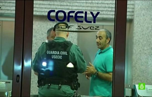 Anticorrupción ultima la pieza de Púnica sobre el fraude de los contratos a Cofely. /La Sexta