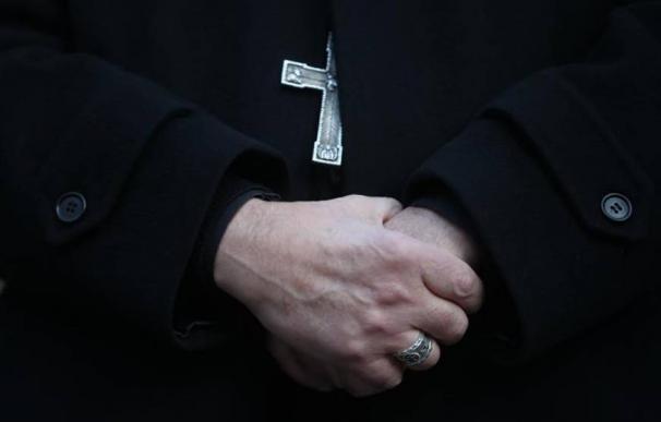La Iglesia de Nueva York ha recibido 262 demandas por delitos sexuales... en un día