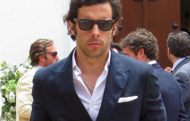El emprendedor Alonso Aznar Botella