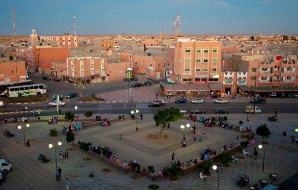 La policía marroquí expulsa a 18 españoles y 4 noruegos del Sáhara Occidental