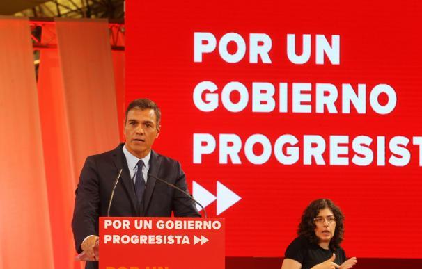 Sánchez presenta su oferta final a Unidas Podemos