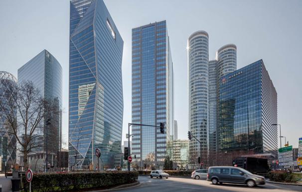Nueva sede de la EBA en París