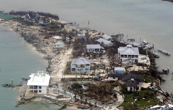 Dorian huracán
