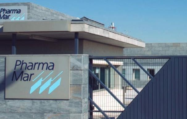 Recurso de PharmaMar