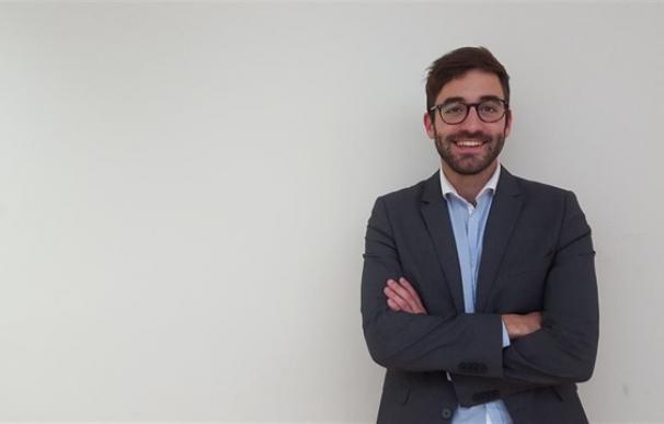Joan Groizard, director de renovables del IDAE./ MÉS PER MALLORCA