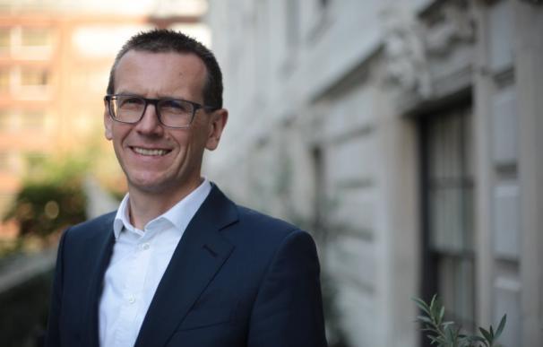 Karl-Heinz Holland, consejero delegado de Dia.