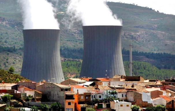 Trillo central nuclear