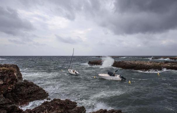 Huracán Mediterráneo