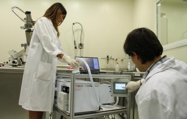Desarrollan un laboratorio móvil que detecta la bacteria 'Listeria monocytogenes' en menos de tres horas