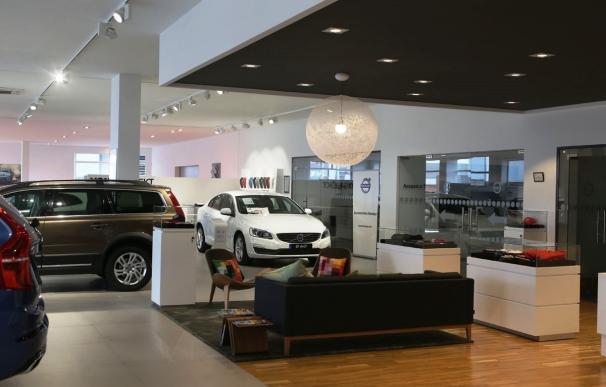 Las ventas de coches en Asturias crecen un 10,3% en agosto