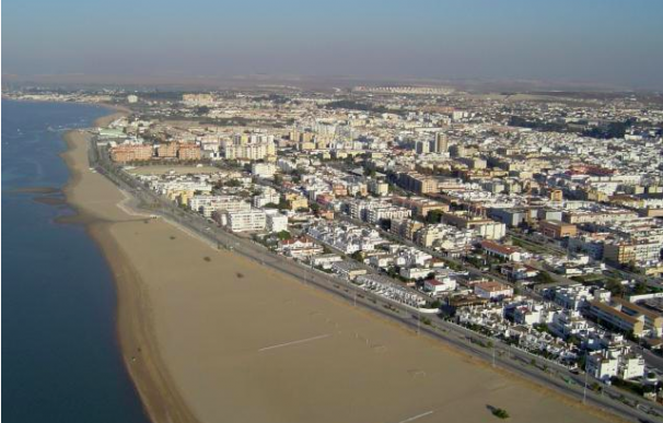 Sanlúcar de Barrameda, Cádiz.