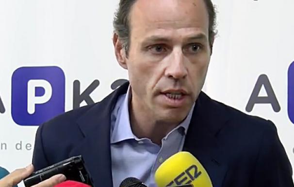 Cristian Abelló Gamazo.