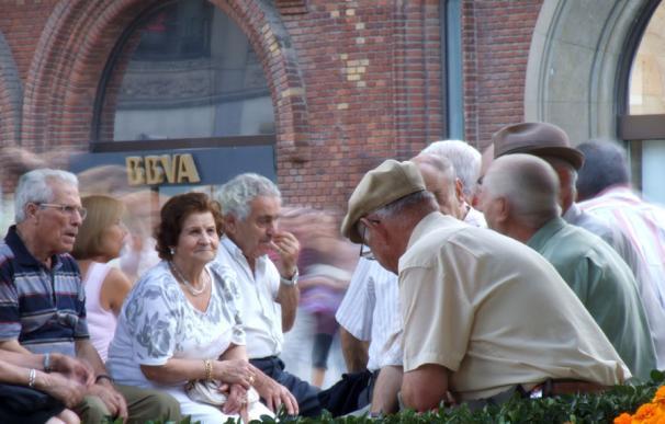 Los pensionistas ya acumulan medio año de ganancia adquisitiva (y lo que queda)