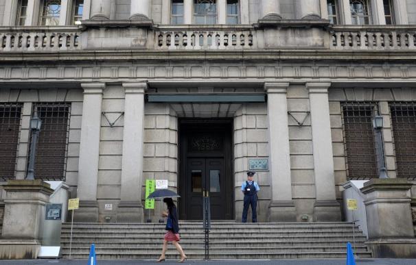 El Banco de Japón se reúne con la vista puesta en su estimación de la economía
