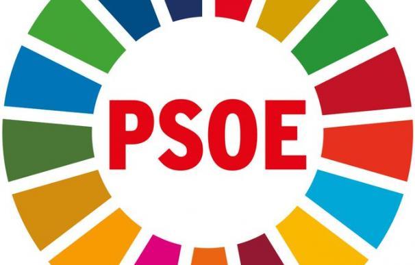 Nuevo logo PSOE