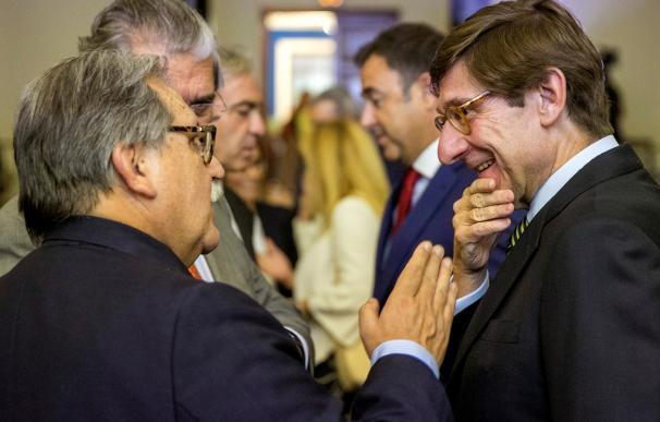 Goirigolzarri es presidente de Bankia.