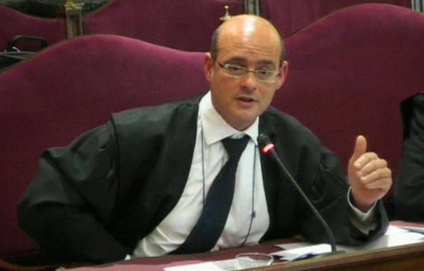 El abogado de Correa, José Antonio Choclán, deja su defensa
