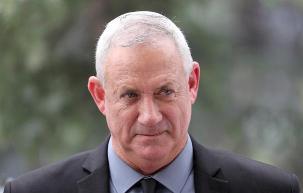 Gantz Israel