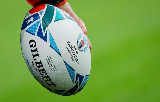Este viernes arranca la Copa del Mundo de rugby en Japón. / EFE