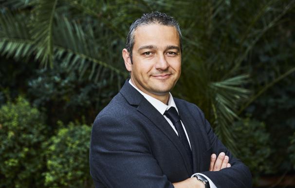 Christopher Dottie, presidente de la Cámara de Comercio Británica en España.