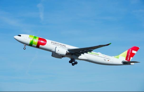 Primer A330-900 de TAP Air Portugal